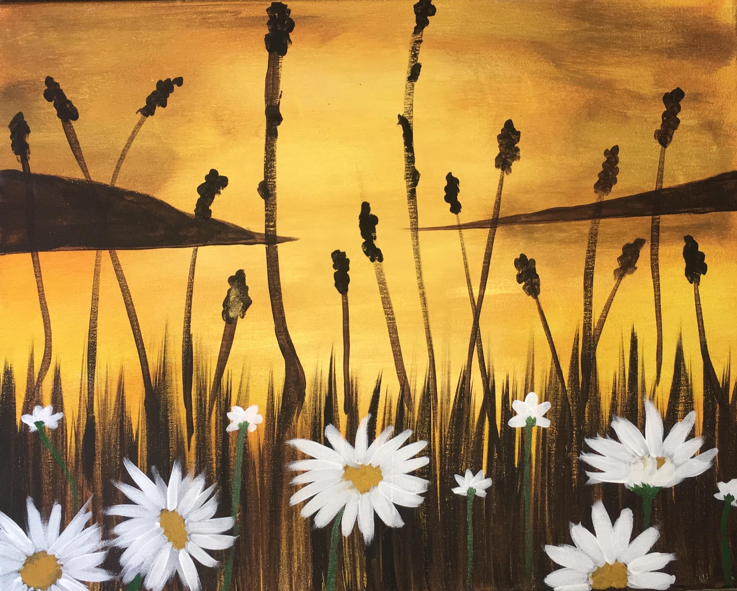 September Daisys